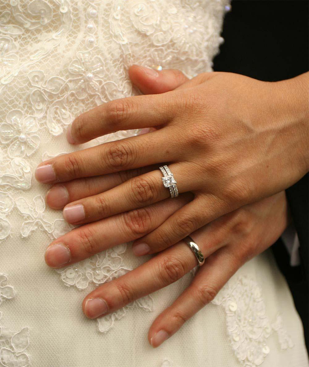 Artesanato Em Geral Com Pet ~ Significado e curiosidades do noivado Casamento 2 0