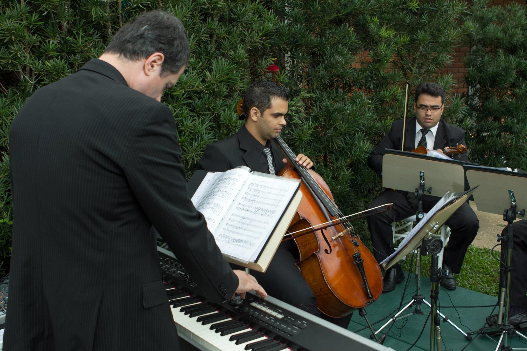 coral musikant