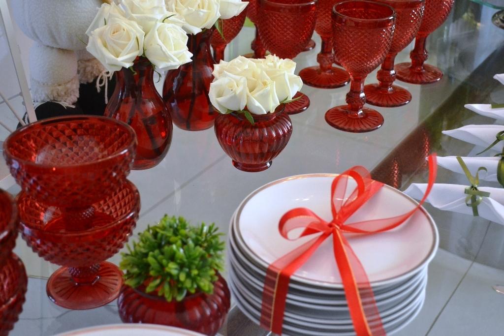 Dicas e Inspirações para quem pretende arrasar na decoração de Natal em casa!