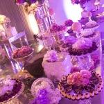 Noiva e decoração